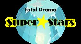 Total Drama Super Star Logo