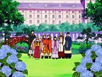 Kimonogarden