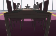 The ootori boys eating