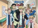 Ep 17 - Kyoya's Reluctant Day Out!