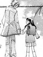 Ranka and haruhi