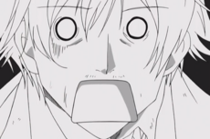 Yabu suprised