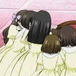 Everyone loves Ritsu.