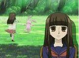 Ep 13 - Haruhi in Wonderland!