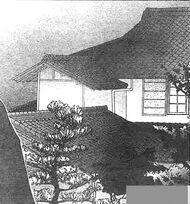 Morinozuka mansion