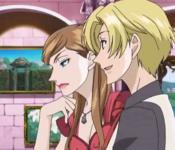 Eclair and tamaki