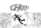 Chapter 2 - haruhi's first kiss