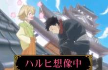 Episode 7 - haruhi's imagination