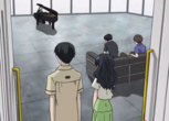 The ootori kids crying