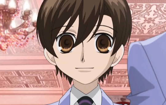 Image result for haruhi fujioka screen