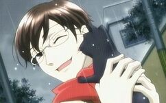 Kyoya Ootori | Ouran High School Host Club Wiki | FANDOM