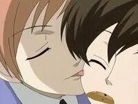 Kaoharucookie