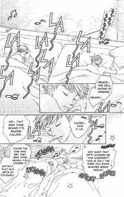 Ch 18 Hikaru and Kaoru