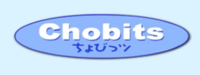 Chobits wordmark