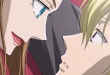 Eclair talking to tamaki