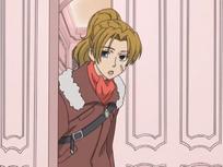 Tetsuya door