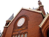 Paris Presbyterian Church