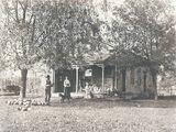 Thomas family homestead