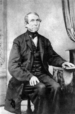 Dr. Samuel Sowden