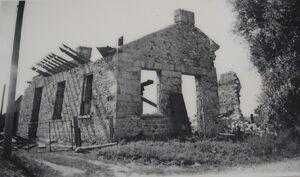 Township Hall 1941