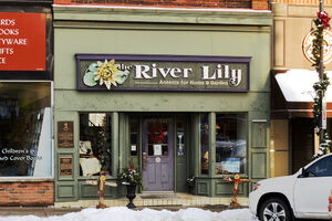 River Lily