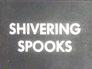 Shiveringspooks scallawags