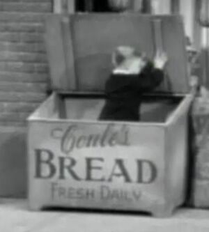 Coule's Bread
