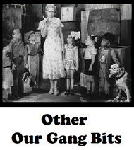 Our gang bits