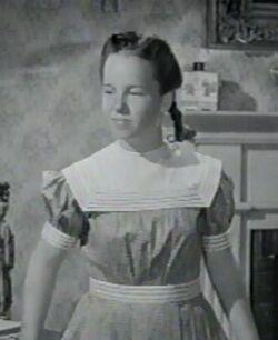 Aurelia Burston