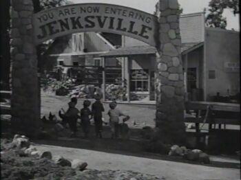 Jenksville
