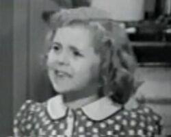 Mamie Gubitosi