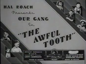 Theawfultooth