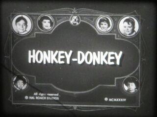 Honkeydonkey kingworld