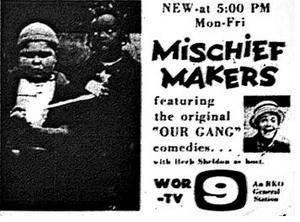 Mischiefmakers
