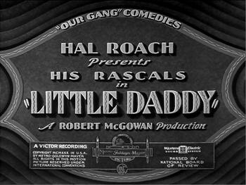 Littledaddy