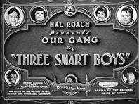 Threesmartboys