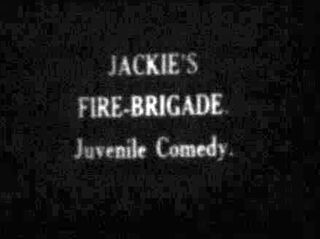 Firefighters title