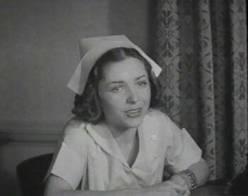 Nurse Rogers