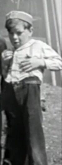 Georgie Billings