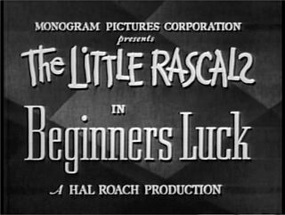 Beginnersluck monogramtitle