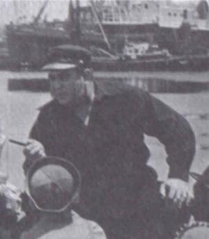Captaingilbert