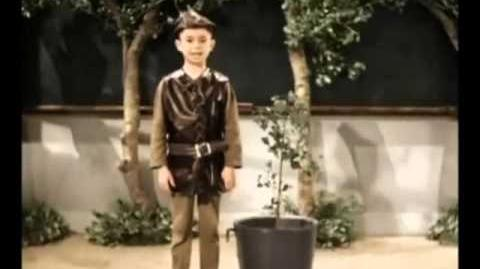 Little Rascals - Arbor Day (1936) - Color - 2 2