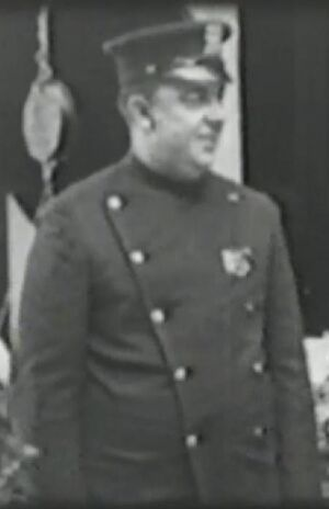 Officer Mac