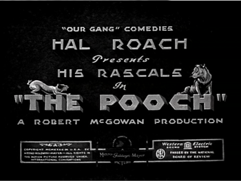 Thepooch