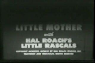LittleMother 1929