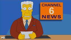 Simpsons kent