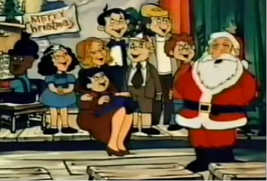 The Little Rascals' Christmas Special | Our Gang Wikia Wiki ...