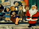 The Little Rascals' Christmas Special