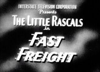 Fastfreight interstatetitle