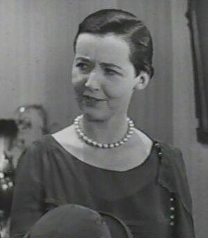 Helen Eddy